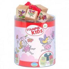 Stampo Kids Elfos