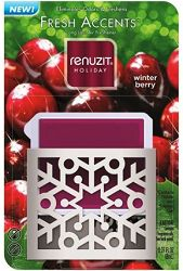 Coupon Buy One Get One Free Renuzit Fresh Accents Air Freshener @ Walmart  http://www.thefreebiesource.com/?p=101042