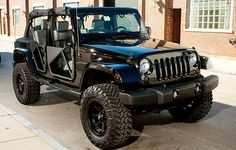 2010 Youkilis Jeep Build