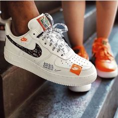 Fashion casual shoes sneakers Nike Air Force 1 Outfit, Nike Shoes Air Force, Air Jordan Sneakers, Sneakers Nike, Cali Colombia, Armenia, Discount Sneakers, Trendy Shoes, Casual Shoes