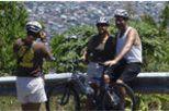 Oahu Bike, Hike, Sail and Snorkel Combo