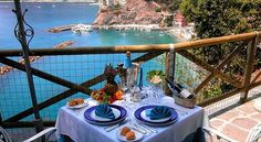 The Cinque Terre is one of Italy's most beautiful spots and Guido has discovered a hotel on the Cinque Terre that he rates as being absolutely incredible. The location, just outside of Monterosso al Mare, is paradise...