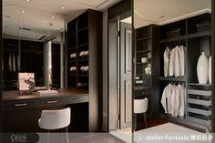 關於夢想更衣室--從這裡,就可看出你的品味所在-設計家 Searchome