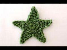 Crochet Star by Crochet Hooks You