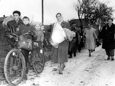 1956, mikor a magyar menekülteken segített a világ - kepek Art, Hungary, Craft Art, Kunst, Gcse Art, Art Education Resources