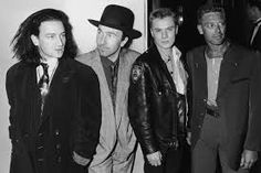 'Rattle and Hum' Turns Why Critics Had the Live Album/Documentary All Wrong - - Adam Clayton, U2 Music, Music Is Life, Royal Albert, Great Bands, Cool Bands, 1980s Bands, Rattle And Hum, Achtung Baby