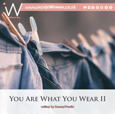 #insideWomenBlog #YouAreWhatYouWear #SammyVundla #Beauty #Expository #Fashion #FastFashion #Style #Clothes #FashionDesign #YouAreWhatYouWear #FashionIndustry #Clothing #Income #Revenue #Consumers #Pollution #Polyester #Biodegradable #MicroPlastics #Manufacture #ModernDaySlavery #ChildLabour #Consumerism #Exploitation #Gratitude #UP_PHELELE #ProudlySouthAfrican 🇿🇦 READ ♦︎ COMMENT ♦︎ SHARE
