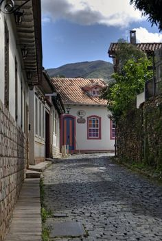 Ouro Preto (from Portuguese, Black Gold) is a city in the state of Minas Gerais, Brazil, a former colonial mining town located in the Serra ...