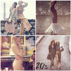 #1920s - #LOVE #style