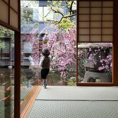 """""""I try to capture the Japanese landscape and culture through my family life with Sora and Itaru,"""" says Shunsuke Miyatake (@casadetake), who lives in Japan's Kanagawa prefecture. A father of an outgoing five-year-old girl and a restless three-year-old boy — both very curious about everything from insects to music to outer space — Shunsuke always has his camera ready for moments when the little ones absorb themselves in something interesting in their environment. Some of his favorite captures…"""