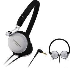 Audio-Technica ATH-ES88 EarSuit Headphones