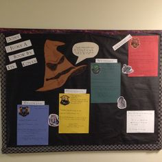 to1nfinityandbeyonce:  Super proud of this bulletin board