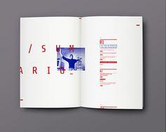 Revista (Fascículo) - Steve Jobs on Behance