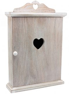 In A Country Cottage is coming soon! Key Cabinet, Cabinet Decor, Shabby Chic Garden, Shabby Chic Homes, Shabby Chic Kitchen Accessories, Garden Accessories, Cupboard Storage, Storage Cabinets, Shabby Chic Storage