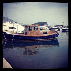 Bay in #Budva #Montenegro #CrnaGora