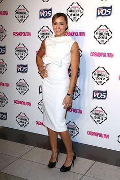 Jessica Ennis Clothes