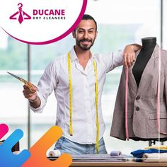 Looking for Dry Cleaners near me. Ducane Dry Cleaners & Laundry Service to Richmond and surrounding areas in London with Same day delivery. Dry Cleaning Services, Laundry Service, Laundry