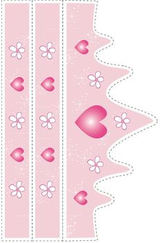 Printable Princess Tiara - Princess accessories to enhance your princess party, with ideas for party games and more...