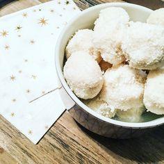 Sans Lactose, Feta, Sugar, Cheese, Christmas, End Of The Year Celebration, Truffle, Vanilla, Sweet Treats