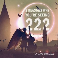 Seeing 222 everywhere may look like a coincidence to you, but this did not happen by chance at all. Here are three spiritual meanings and reasons of why you are seeing 222 at this stage of your life journey. Life Path 8, Life Path Number, Angel Number Meanings, Angel Numbers, 123 Angel Number, Spiritual Meaning Of Numbers, 222 Meaning, Tarot, Spirituality