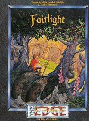 Fairlight, ZX Spectrum