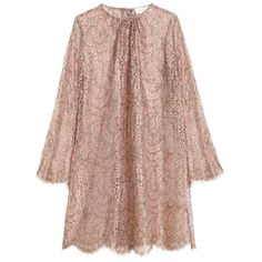 Dazed Paisley Lace Dress