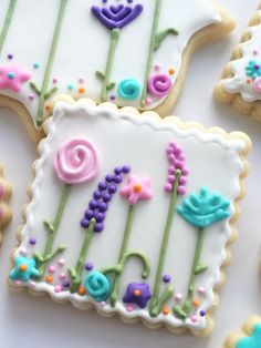 Shared by Career Path Design Mother's Day Cookies, Tea Cookies, Fancy Cookies, Easter Cookies, Birthday Cookies, Cupcake Cookies, Summer Cookies, Cookie Favors, Valentine Cookies