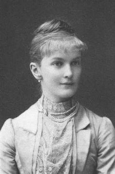 Marie von Sivers