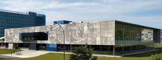 GRC Cladding & Rainscreens - Global Composites