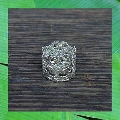 ATELIER 11511 Sterling Silver RING