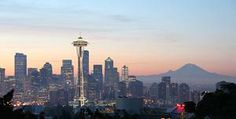 Have you ever wondered what it's like to live in Seattle? Are you considering packing your bags and move to The Emerald City? Here are 30 things you should know about one of America's favorite cities.
