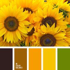 Цветовая палитра №2930