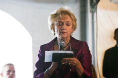 Cathie Adams, 9-11-1