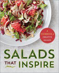 Salads That Inspire by Rockridge Press ebook deal