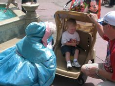 Top 10 Tips for Traveling to Disney with Babies and Toddlers