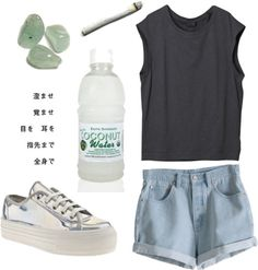 """""""coco fresh"""" by hightowngirl ❤ liked on Polyvore"""
