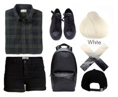 ` keep breathing` by shining-light-1 on Polyvore featuring мода, Pieces, Converse, Givenchy and Brixton