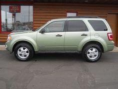 #Ford #SellsAuto #StCloud #MN #cars #usedcars