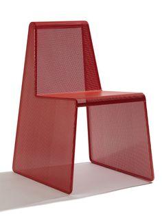 Cadeira Toiix, de Zanini de Zanine