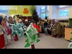 11.12. 2013 Vánoční besídka MŠ Sluníčko - Pohádka o 12i měsíčkách - YouTube Youtube, Youtubers, Youtube Movies