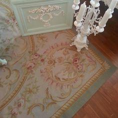 My rug~~~~Terri Francesca.  #Home #Decor ༺༺  ❤ ℭƘ ༻༻