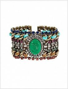 Accessories for #Naturalz Gorgeous cuff bracelet