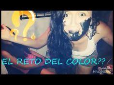 El Reto Del Color
