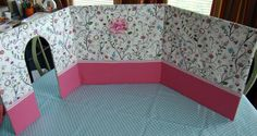 Barbie Furniture -