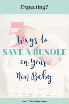 5 ways to save a package on your new baby – Cute Baby Humor Mama Baby, Getting Ready For Baby, Preparing For Baby, Ways To Save, 5 Ways, Wanting A Baby, Baby On A Budget, Crawling Baby, Baby Checklist