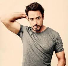 Mr. Ironman himself, Robert Downey, Jr.