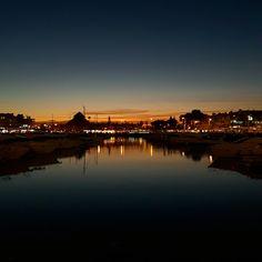 #fimdetarde #pordosol #sunset #vilamoura #marinadevilamoura #algarve #jun016