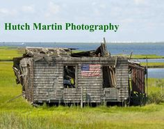 The Shack in happier times before Sandy...all that is left now is a pile of wood