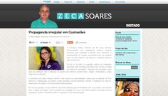 Blog do Zeca Soares  http://www.blogsoestado.com/zecasoares/    (atualizado)