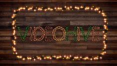 Christmas Lights Letters V2.0